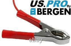 Bergen Automotive Power Probe 6-24 Volt Digital Multi Tester Circuit Tester 5m