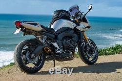 Coffman Shorty Échappement Moto Sportbike Universal Glissement Silencieux (nouveau)