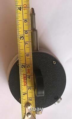 Deux Outils De Chronométrage D'allumage De Jauge De Cadran 2 Temps 12mm Et Jawa Mz Yamaha Cz De 14 MM