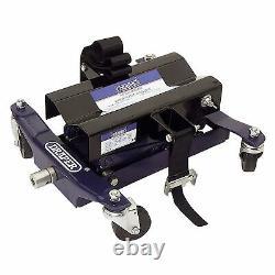 Draper 150kg Transmission De Plancher De Type Ciseaux / Boîte De Vitesses Jack / Lift 53095