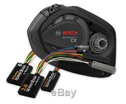 E-bike Emtb Tuning Kit Speedbox 3 Pour Tous 2014-2020 Bosch Moteurs 48h Livraison Au Royaume-uni