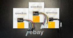E-bike Tuning Kit Speedbox 1.0 Pour Les Étapes Shimano E8000 E7000 E5000 E6100 Moteur