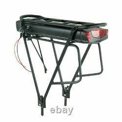 Ebike Akku 36v 13ah Batterie Für 250w 350w 500w Moteur E-bike Elektrofahrrad