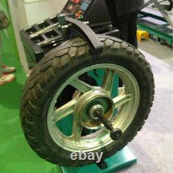 Equilibreuse Pour Pneus De Moto 10 MM 16 MM Installation Trou Equilibreuse