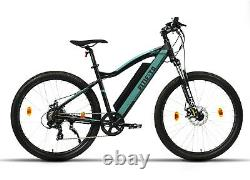 Fitifito Elektrofahrrad Mountainbike Ebike Emtb Mt27,5 E-bike 48v 250w Heckmotor