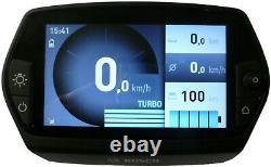Flavia Speed E-bike Tuning Ebike Tuning Für Den Bosch 85 Nm Motor
