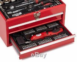 Garage Boîte À Outils Auto Moto Réparation Set Outils Home Service Diy Kit