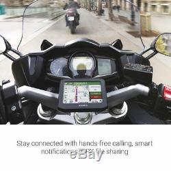 Garmin Zumo 396lmt-s Motorcycle Navigator Gps