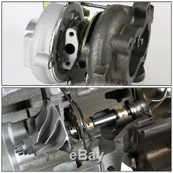 Gt15 T15 200 + HP A / R. 35 Chargeur Turbo + Wastegate Audi A2 / Focus / Transit / Moto