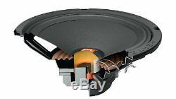 Hertz Sv200 Neo 8 Spl Afficher 500w Composante 4 Ohms Haut-parleurs Midrange Voitures Neuves