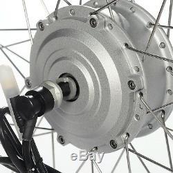 Hub Motor 36v250w 700c 28 Conversion E-bike Avant Moteur Kit Retrofit Kit Diy