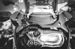 Innovv K2 Moto Équipée Caméra Moto Double Avant Et Arrière / Arrière Dash Cam