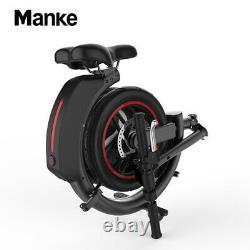 Manke 2020 Flambant Neuf Pro Electric Bike Avec App 350w Puissant Moteur E-bike