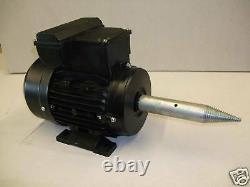 Motorcycle/bike/car Engine Parts Polisher/buffing/buffer Wheel Machine 1.5hp