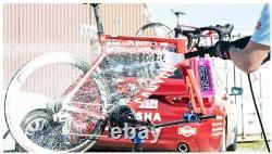 Muc-off Pressure Washer Bike / Moto Bundle Uk Avec Snow Foam Lance & Extra