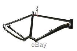 Nouveau E Bike 27.5 Vtt Type Cadre 52cm Aluminium MID Support Moteur Etc Comme Bosch