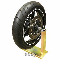 Nouvel Équilibreur De Roues De Moto / Stand Balançant Vélo / Moto Course / Track Paddock