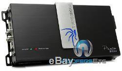 Pn4.520d Soundstream Amp Picasso 1040l Max Haut-parleurs Auto Moto Amplificateur