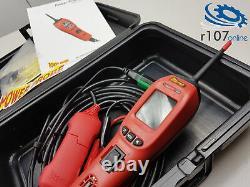 Power Probe 4 IV Auto Electrical Circuit Tester Kit, Pp401as, Garantie De 2 Ans