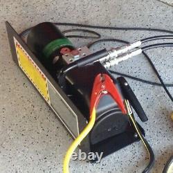 Quickjack Portable Automatic Car Lift System Bl-5000slx