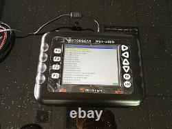 Scanner Pour Motos Pour Bmwithducati/harley/ktm/aprilla Avec Service Oil Reset