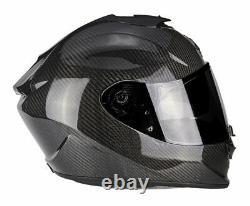 Scorpion Exo 1400 Plain Carbon Motorcycle Moto Full Face Helmet Scorpion Exo 1400 Plain Carbon Motorcycle Full Face Helmet Scorpion Exo 1400 Plain Carbon Motorcycle Motorcycle Full Face Helmet Scorpion Exo