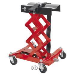 Sealey Tj150e 150kg Ciseaux De Boîte De Vitesses Type De Système De Transmission De Plancher