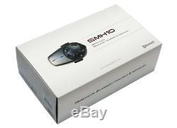Sena Smh10 Bluetooth / Intercom Pour Casque De Moto