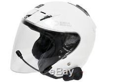 Sena Smh5 Dual Pack Bluetooth / Intercom Pour Casques Moto Smh5d-univ