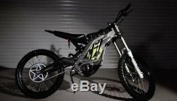 Surron Moto Vélo Électrique E-bike