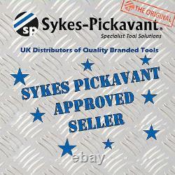 Sykes Pickavant 02725000 Flaremaster2 Voiture Outil D'éblouissement De Tuyau De Frein 3/16 4.75mm