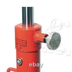 Transmission De Voiture Verticale Télescopique Jack Hydraulic Motor Gearbox Lift 500kg