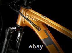 Trek Marlin Vélo Électrique Bafang Middrive 750w Moteur. 48v 15ah Batterie Bnib Ebike