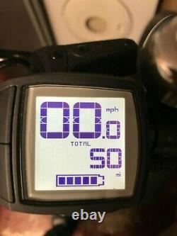 Trek Powerfly 5 Vélo De Montagne Électrique Bosch Motor 29 Roues Taille M