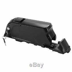 Usb 48v11.6ah E-bike Batterie Au Lithium Downtube Samsung Batterie Pour 1000w Moteur