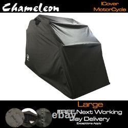 Vélo Moto Outdoor Barn Rangement Driveway Garage Abri Moto Shed