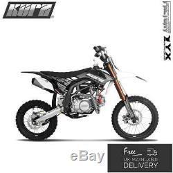 Véritable Kurz Fs 140 17/14 Grande Roue Crf110 Off Road Pit Bike Dirt Moto