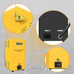 Voiture Evap Smoke Machine Leak Detector Pipe Systems Smoke Tester Diagnostic Tool