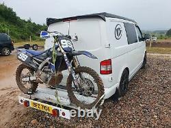 Vw Transporter T5.1 Rack De Moto Rack De Stockage